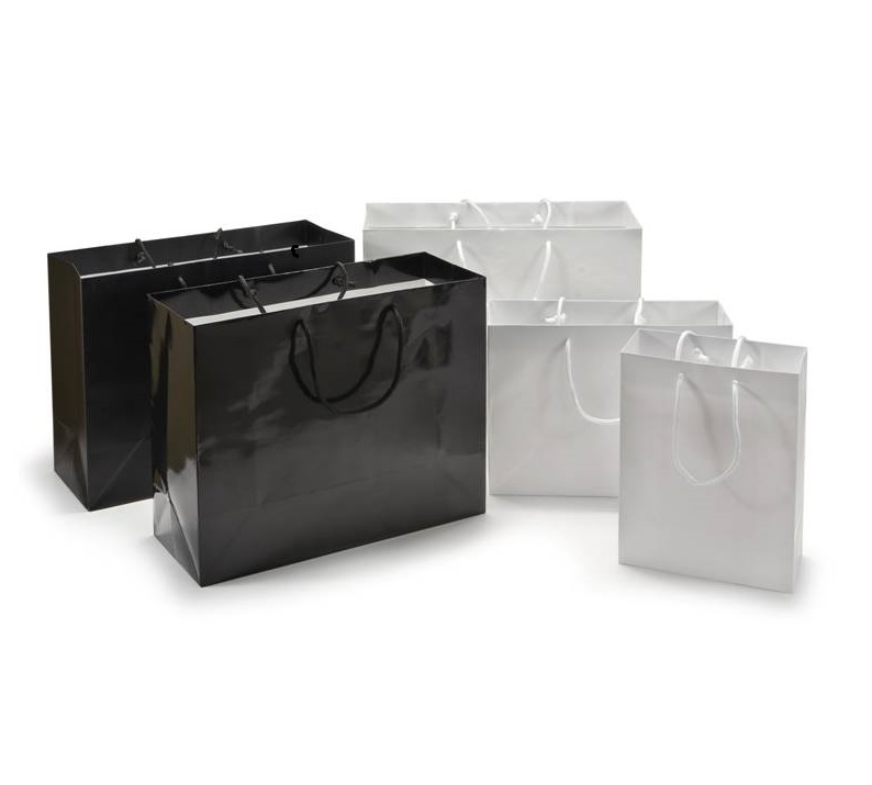 Custom paper services bags toronto